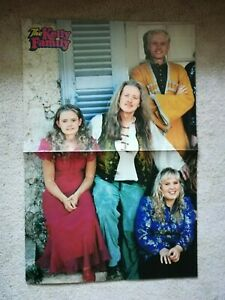 Kelly Family 1 Poster