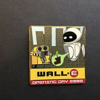 WOD NYC - Wall-E Opening Day 2008 - Limited Edition 1000 - Disney Pin 63346
