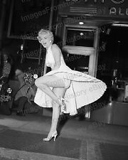 16x20 Poster Marilyn Monroe The Seven Year Itch 1955 #MMSY