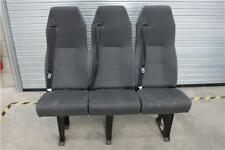 Seat Fiat Ducato Boxer Jumper Citroën Relay Panel Van Bench Seats