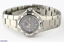 Tag Heuer Professional Ref# WL 1311 Ladies Stainless Steel Wristwatch