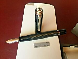 ***START USD 99*** PELIKAN M1005 pen; Stresemann!