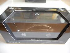 Minichamps Opel Astra in Grey Metallic on 1:43 in Box