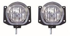Alfa Romeo Spider 2006-2011 Front Fog Light Lamp Pair Left & Right