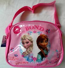 """Disney frozen anna elsa """"sisters forever"""" beauty case/sac cosmétique"""