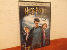 Harry Potter and the Prisoner of Azkaban (DVD, 2007, WS; With Collector's...