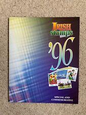 The Irish Stamp Year Collection 1996