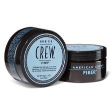 American Crew Men Fiber Pliable Molding Cream 3oz