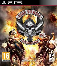 Deep Silver Ps3 - Ride to Hell Retribution