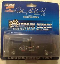 Racing Collectibles by Action - Dale Earnhardt | #3 | Chevrolet Truck | 1994