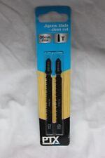 PTX Jig saw blades T101 BR