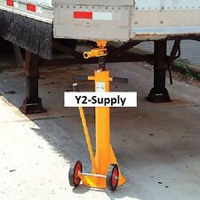 NEW! Standard Duty Trailer Stabilizing Jack Stand 100,000 Lb. Static Capacity!!