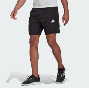 adidas Men's Training Aeroready Designed 2 Move Woven Sport Shorts