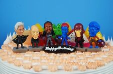 Cake Topper Marvel X-Men Day of Future Past Xavier Magneto Figure Model A625 6