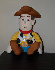 Kohls Kohl's cares Disney Toy Story Woody Cowboy  Plush Stuffed Toys  EUC