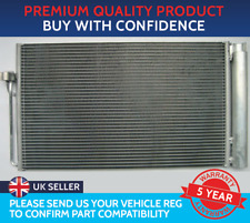 CONDENSER AIR CON RADIATOR TO FIT BMW 5 SERIES BMW 6 SERIES BMW 7 SERIES DIESEL