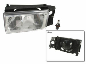 Fits 1991-1995 Volvo 940 Headlight Assembly Left 78743TP 1993 1994 1992