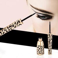 Makeup 2 in 1 Waterproof Black Eyeliner Liquid Eye Liner Pen Sell