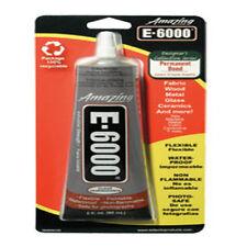 E-6000 Permanent Bond Glue - Great for Reborning!