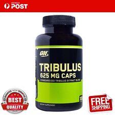 Optimum Nutrition Tribulus Terrestris 625MG 100 Caps Testo Booster