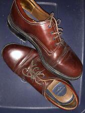 men dress shoes Size 8.5 W Dockers Like New