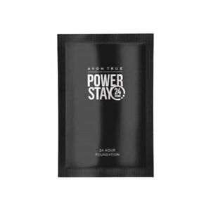 Avon True Power Stay 24 Hour Foundation -  SAMPLES 1ml - OFFERS on MULTI BUYS