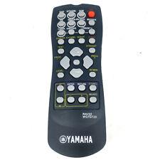 Fit For YAMAHA DVD RX-V340 RX-V350 RX-V357 Remote Control RAV22 WG70720
