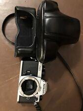 Nikon FM2N 35mm SLR Film Camera Body Only