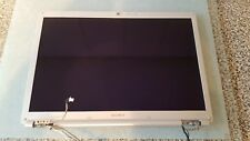 """Sony Vaio PCG-3A1M VGN-FZ31S 15.4"""" Screen complete"""