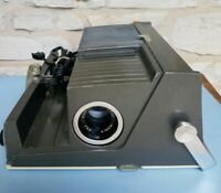 Vintage Crestline 500 Slide Projector