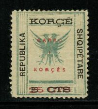 Albania #80 1918 MH