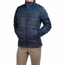 Adidas outdoor Alp Jacket Insulated Men's Navy, size L NEW Ret $125