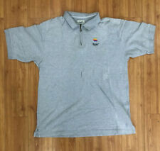 Vintage Apple Computer Specialist Collar T-Shirt