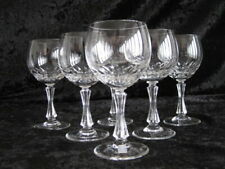 6 Weingläser von Schott Zwiesel ♥ Top Zustand ♥ zeitlos ♥ Kristallgläser ♥