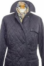 BARBOUR DOUBLE BREASTED UTILITY JACKET UK16 US12 EU42 FR44 SPA46 XL L453 MINT