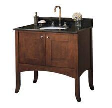 Fairmont Designs 125-36 Shaker Collection 36-inch Vanity Dark Cherry