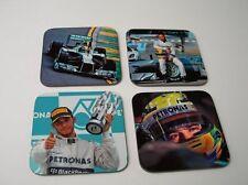 Lewis Hamilton Mercedes F1 Legend COASTER Ser