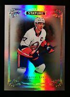 Anders Lee - 2019-20 Stature Base Card #5 New York Islanders