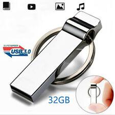 Keychain USB 3.0 Flash Drives Pen Drive Flash Memory USB Stick U Disk Storage pf