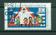 Allemagne -Germany 1983 - Michel n. 1181 - L'enfant et le trafic routier