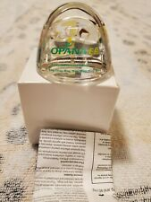 Opana ER liquid paperweight pharmaceutical advertising rare drug rep collectible
