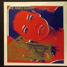 Mike Gunn, The - Hemp For Victory (Vinyl LP - 1991 - US - Original) - EX/NM