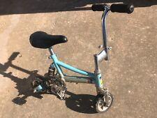 Vintage Agressor Mini Bicycle Clown Bike