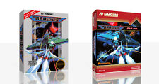 - Gradius NES Replacement Spare Game Case Box + Cover Art Work Only