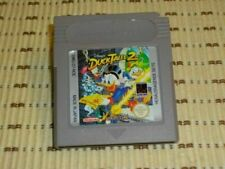 Duck Tales 2 für GameBoy und Color und Advance