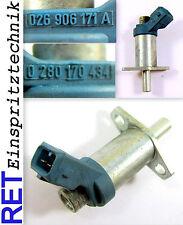 Kaltstartventil BOSCH 0280170434 VW Corrado 2,0 026906171A gereinigt & geprüft