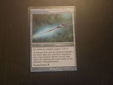 MTG MAGIC LORWYN DEATHRENDER (FRENCH ARRACHE-MORT) PLAYED FOIL