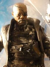 "Marvel Universe 3.75"" MOVIE NICK FURY -- MIP !! legends !! avengers ! samuel l"