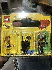RARE LEGO HAPPY 1ST BIRTHDAY LEGO STORE TRINITY LEEDS 089/500