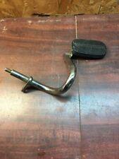 HARLEY FXRP FXR   OEM 42240-85 Police floorboards brake pedal Lever Harley FXR